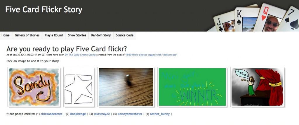 5card tdc